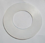 Penrex Plastic Poly Washer 1.1/4in Wide Flange - Pack of 5 - 54001711